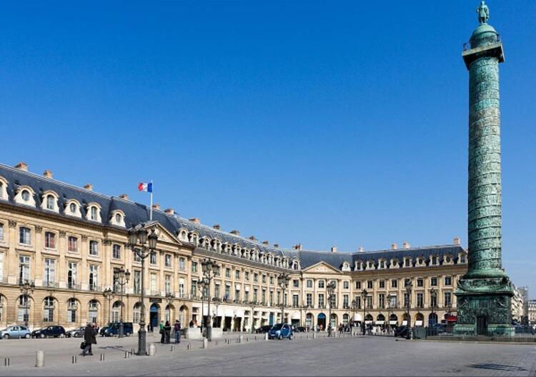 4- Ritz Paris