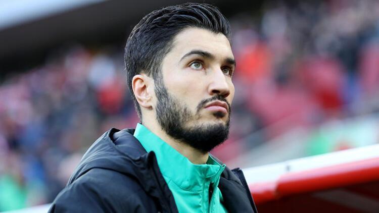 Nuri Şahin(Werder Bremen)