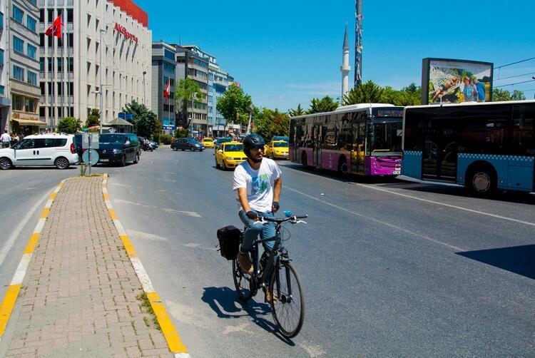 1- TARİH TURU / İSTANBUL - 27 KM.