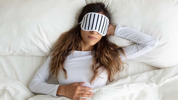 Uyku düzenini stabil hale getirmek ruh ve beden sağlığını koruyor