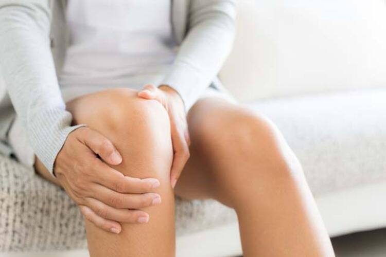 Bacaklarda şişliklerin sebebi ne