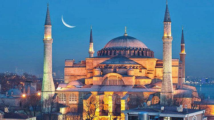 Ayasofya nerede, İstanbul'un hangi ilçesinde? İşte 'Ayasofya'ya nasıl gidilir?' sorusunun yanıtı - Son Dakika Haberler