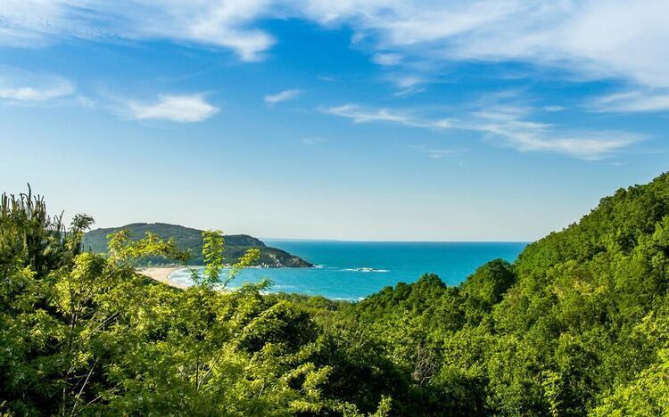 Karadeniz manzarası: KIYIKÖY / KIRKLARELİ
