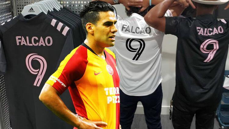 RADAMEL FALCAO VS. INTER MIAMI