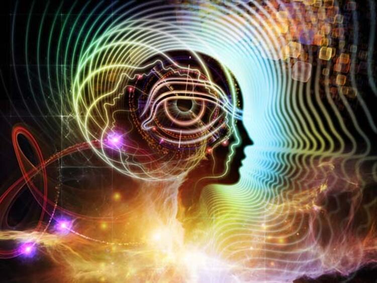 Enerji akışı stresi uzaklaştırır
