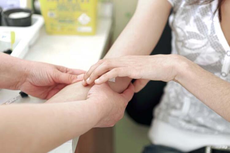 Etkili ilaçlar tedavi sürecinde önemli