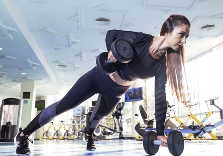 Egzersiz yapmak bağışıklık sisteminizi kuvvetlendirir mi