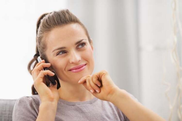 Telefonla konuşmak