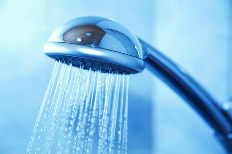 Uykudan önce ılık duş iyi gelir