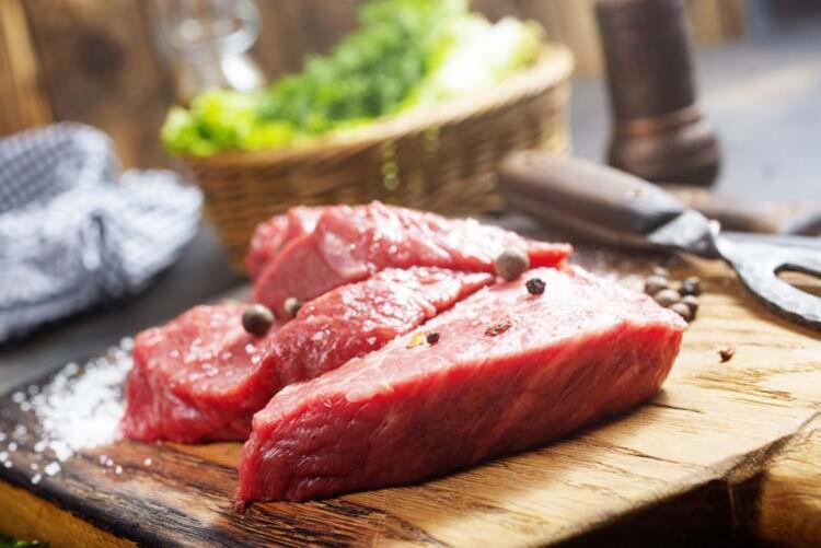 Kurban etleri nasıl pişmeli