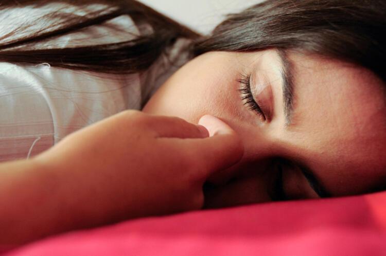 Uyku düzenini sağlayın