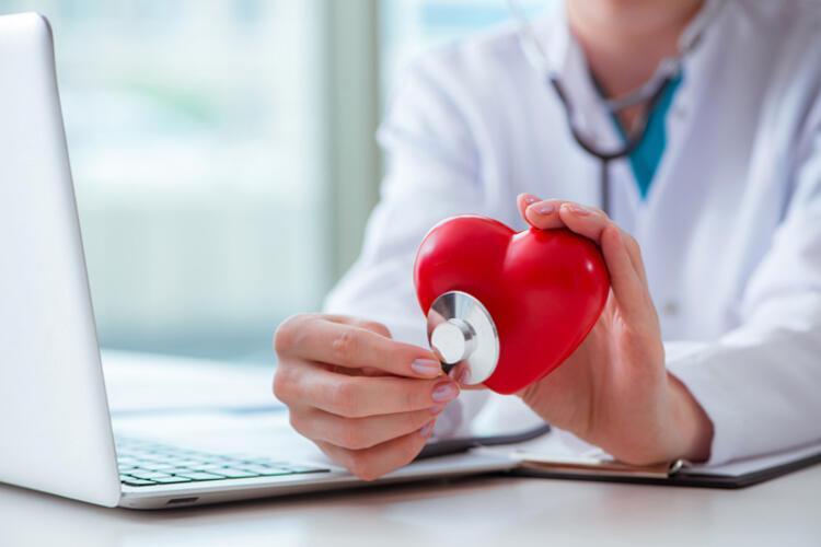 """Kalp sağlığına yönelik """"check-up"""" programlarını önemseyin"""