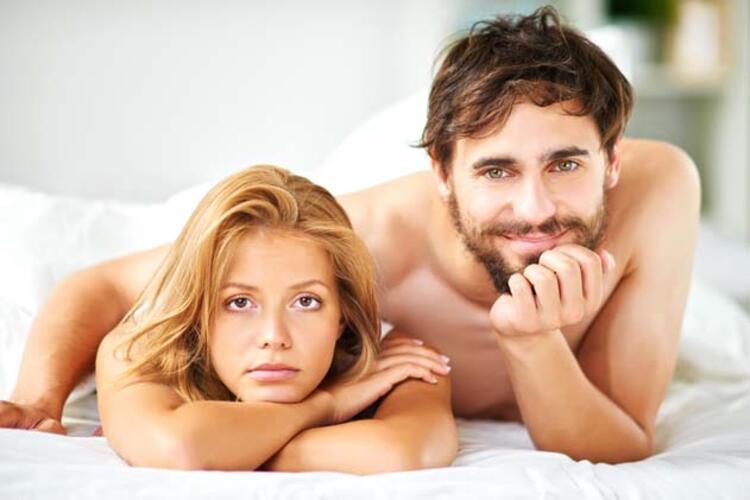 Erkekler yatakta kendilerine masaj yapılmasını isteyebilir