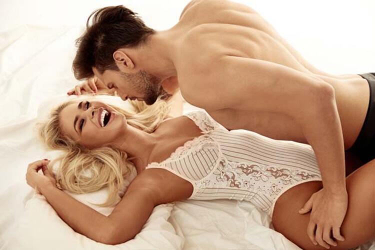 Erkekler sabah uyandıklarında sevişmek isteyebilir