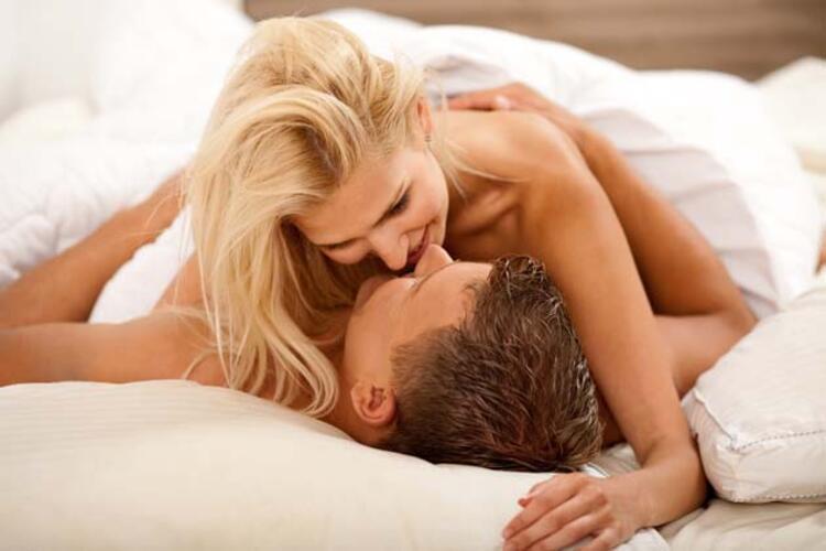 Erkekler yatak odasıyla sınırlı olmak istemeyebilir