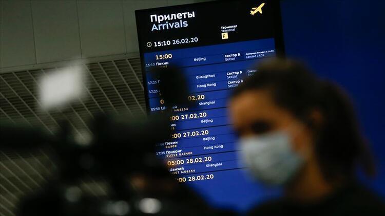 RUSYA TÜRKİYE UÇUŞLARI NE ZAMAN BAŞLIYOR