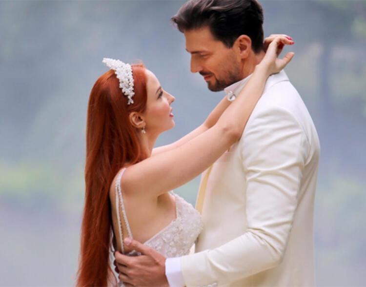 """""""Aşk""""ını İstanbul'da buldu"""