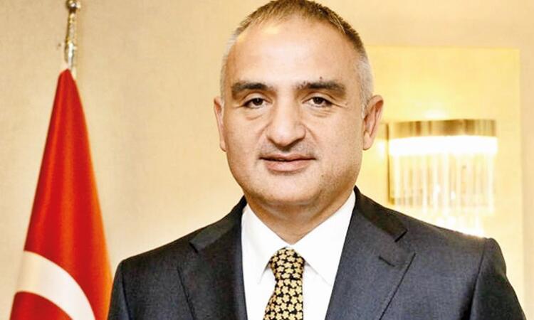 Bakan Ersoy:Saldırıyı kınıyorum