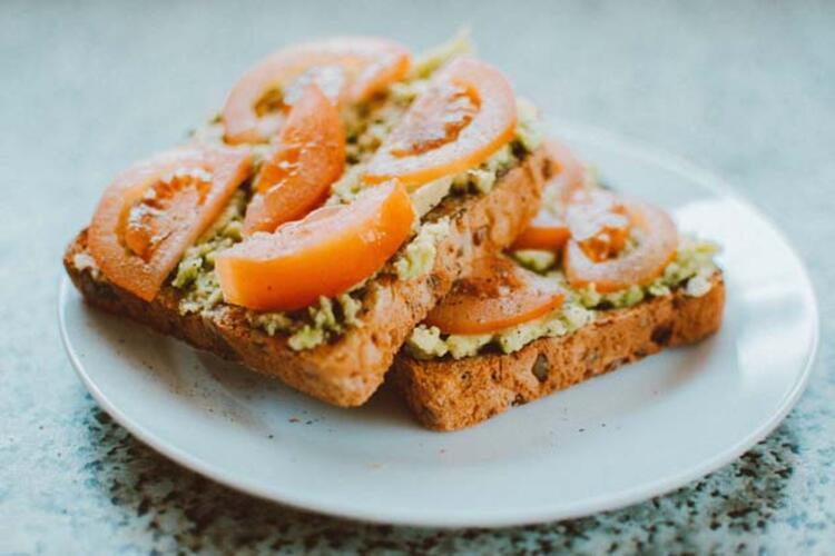 Bol proteinli kahvaltıya bazı öneriler: