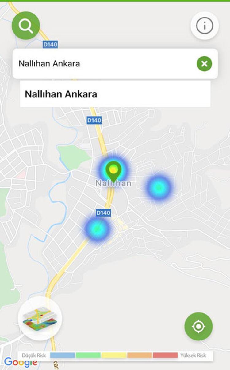 NALLIHAN - ANKARA