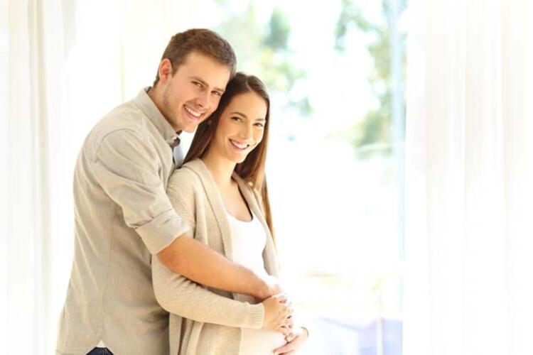 3. Sağlıklı sperm ve kaliteli yumurta ile şansınız artıyor: