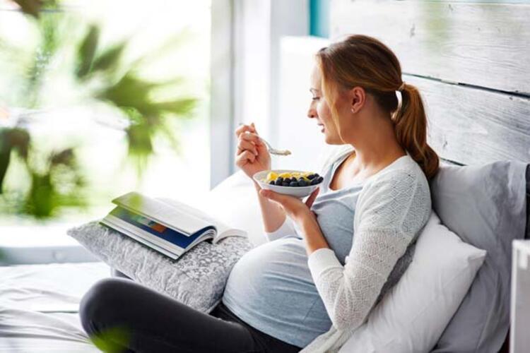 4). Yumurtlamanızı yakından takip etmelisiniz: