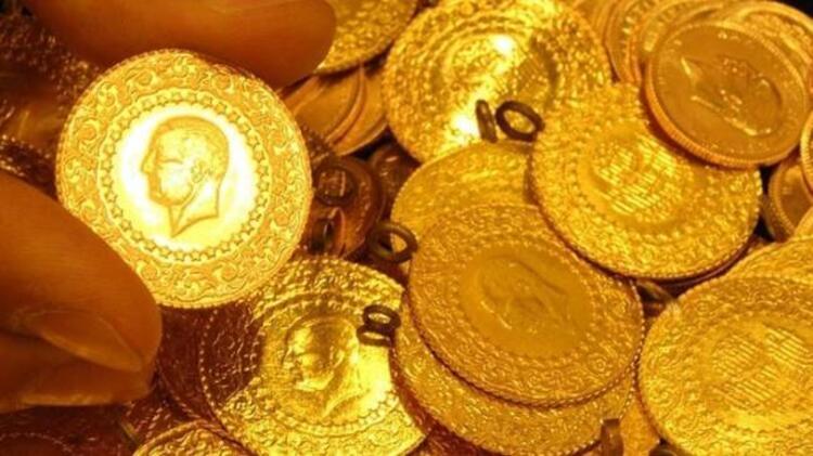 Altına dayalı borsa yatırım fonlarına girişler, 6 yılın zirvesine çıktı