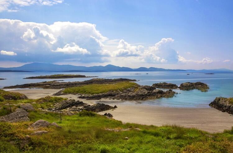 Banna Strand / Tralee, İrlanda