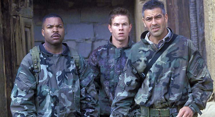 Üç Kral (1999 / IMDb: 7,1)