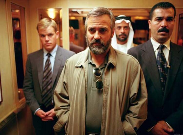 Syriana (2005 / IMDb: 6,9)