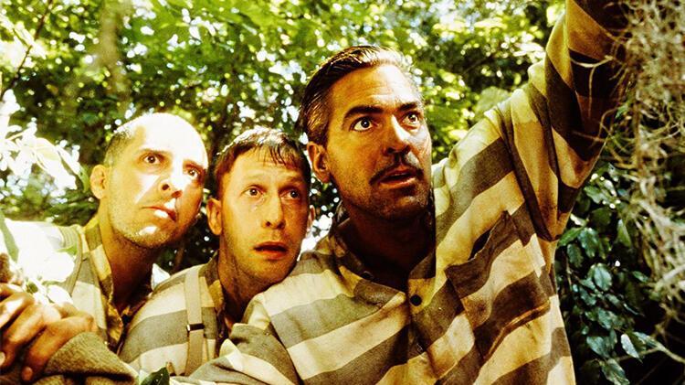 Nerdesin Be Birader (2000 / IMDb: 7,7)