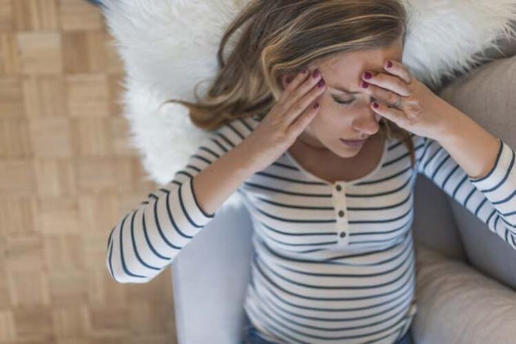 Pıhtılaşma bozukluğu normal ya da sezaryen doğuma engel değil