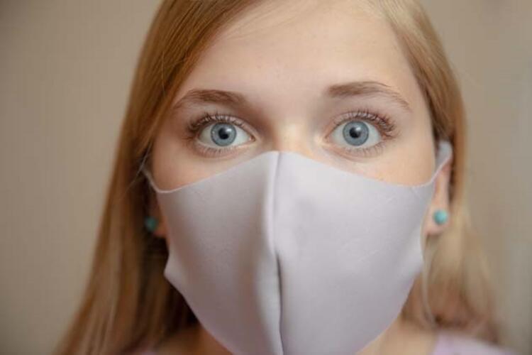 Koronavirüs akciğerlere iniyor