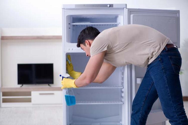 Buzdolabındaki tehlikeli bölge