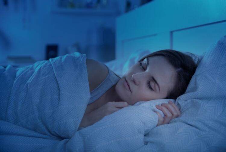 Güçlü bağışıklık uykuyu sever