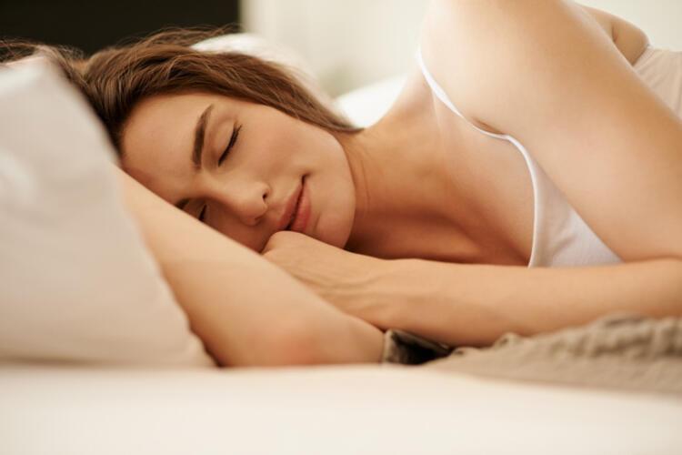 Uykuyu düzenlemeye yardımcı olur mu