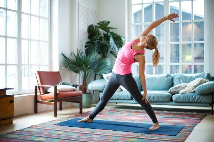 Doğum sonrası dönemde (Postpartum dönem) egzersiz yapılmalı mıdır