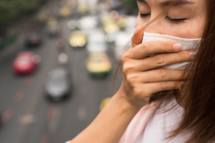 5- Hasta olanlar ve yakınları için özel maske kullanılmalı