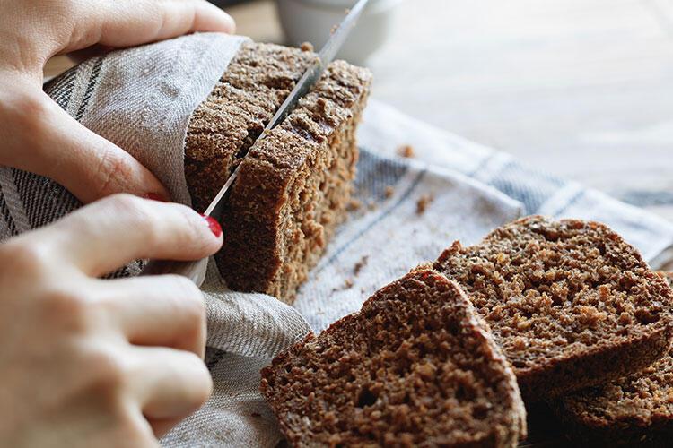 Glütensiz ekmek tarifi