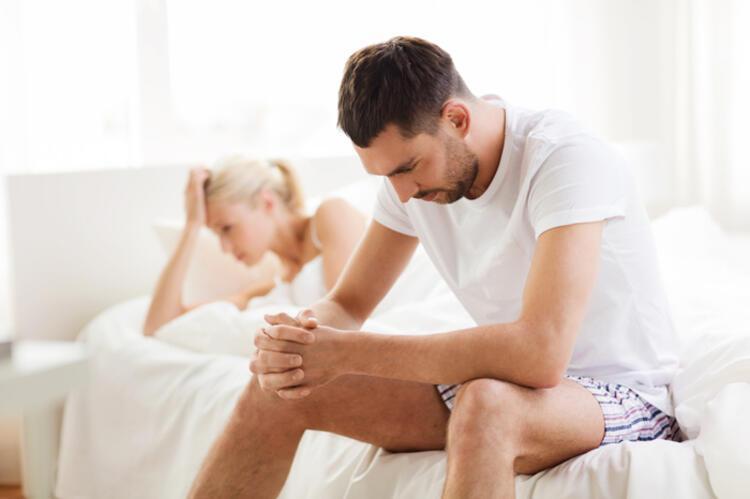 Cinsel mitler cinsel sorunlara yol açıyor