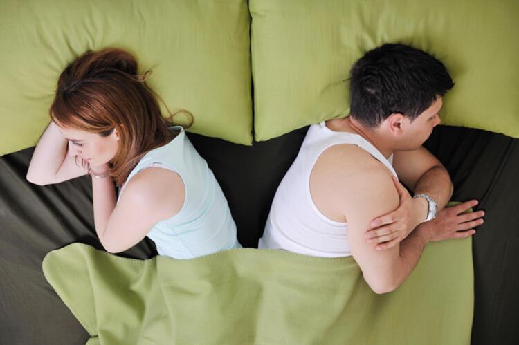 Bazı hastalıklar da cinsel sorunlara yol açabiliyor