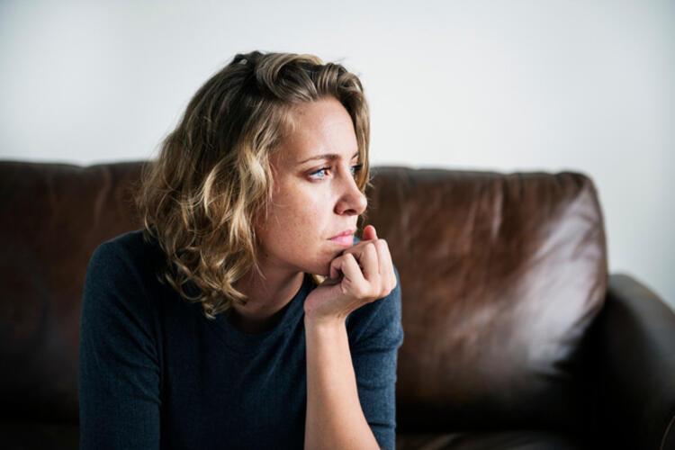 Omega-3 eksikse depresyona hazır olun