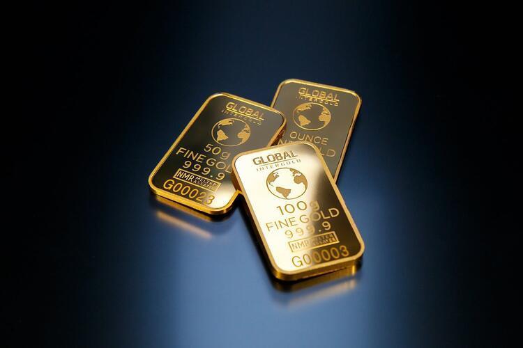Altın en parlak döneminde
