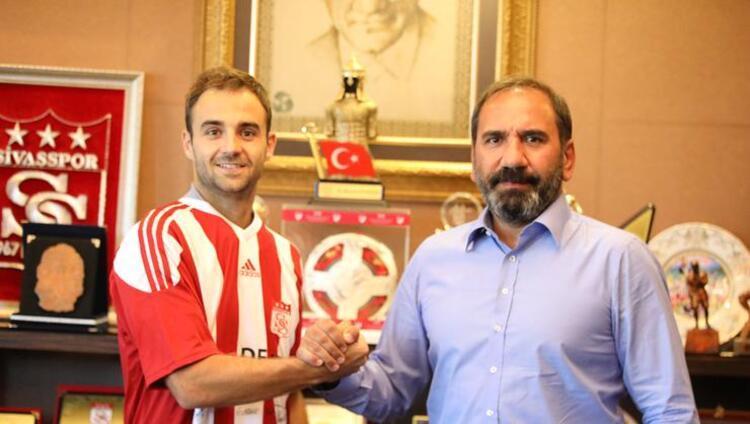 Jorge Felix - Sivasspor - Orta saha