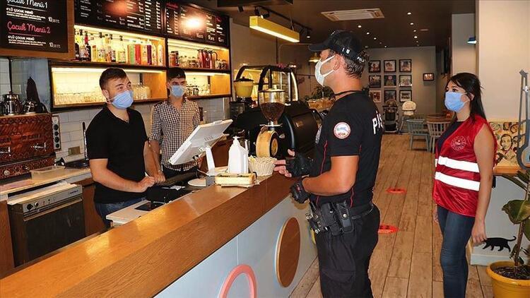 Kafe ve restoranlar daha sıkı şekilde denetlenecek
