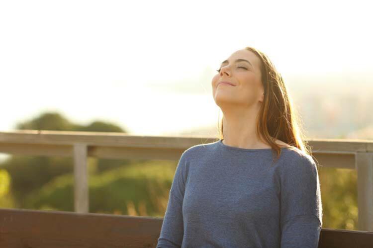 En kıymetli D vitamini kaynağı güneş