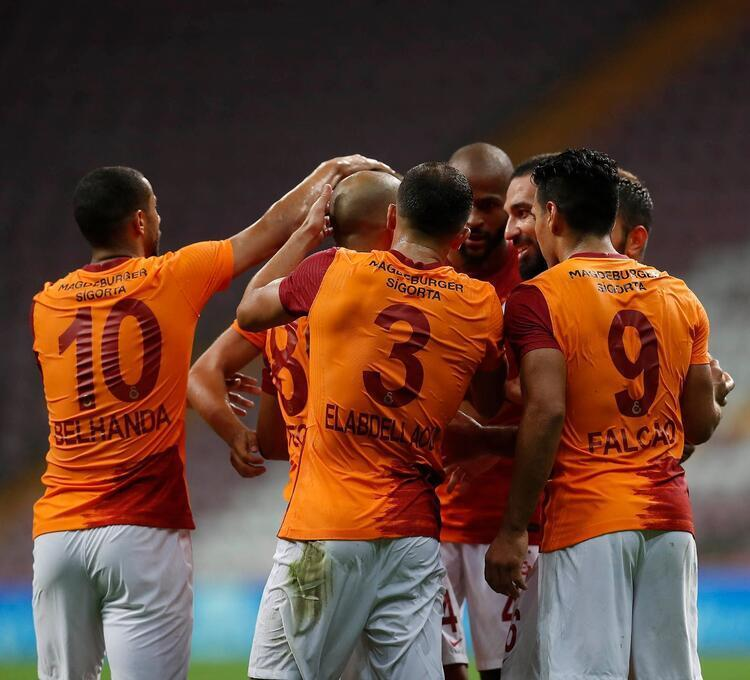 - Galatasaray, 56 gün sonra Türk Telekom Stadında