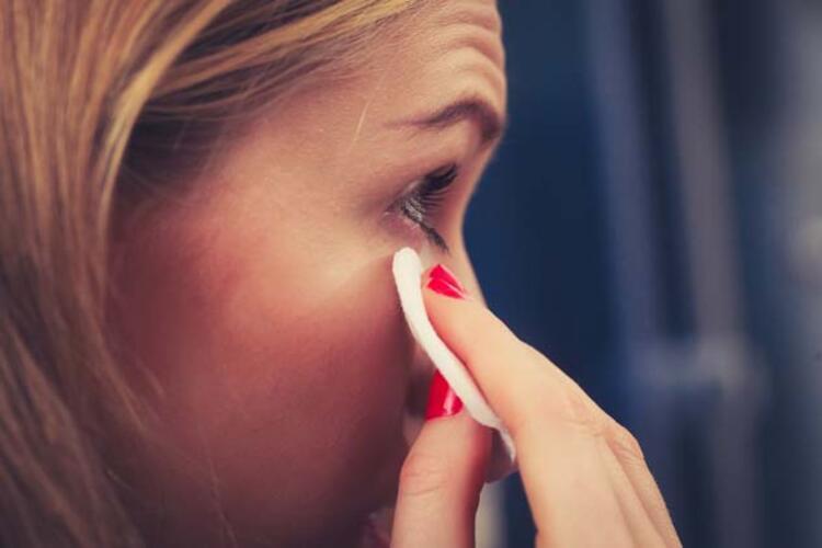 Yaşlanma sarı nokta hastalığının görülme riskini artırıyor