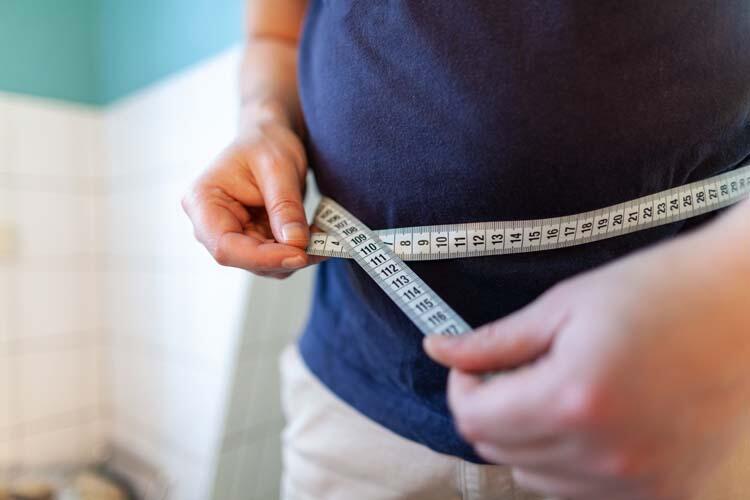 Fazla kilo kolesterolü yükseltiyor