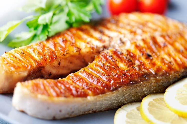 Balık tüketin